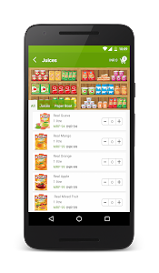 G4Grocery - Online Grocery screenshot 3