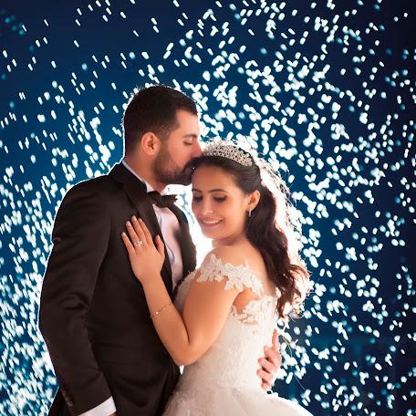 Wedding photographer Emrah Gülmez (emrahgulmez). Photo of 19.01.2018