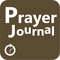 August 2015 Prayer Journal icon
