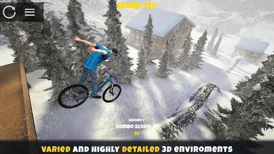 Shred! 2 – Freeride Mountain Biking 6
