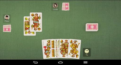Zsirozas - Fat card game apkmr screenshots 10