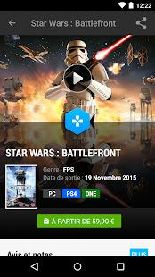 Jeuxvideo.com - PC et Consoles- screenshot thumbnail