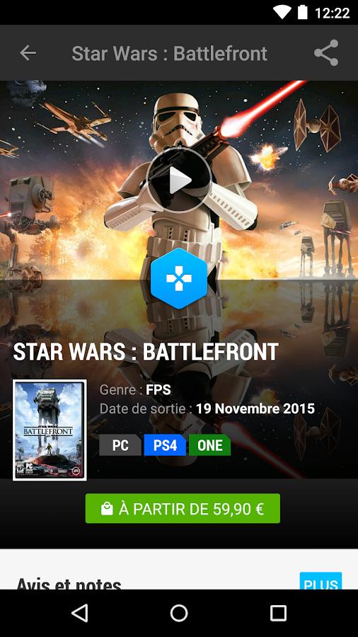 Jeuxvideo.com - PC et Consoles- screenshot