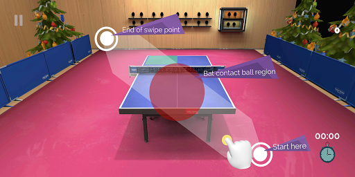 Code Triche Table Tennis ReCrafted! APK MOD (Astuce) screenshots 4