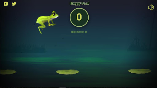 Froggy Pond