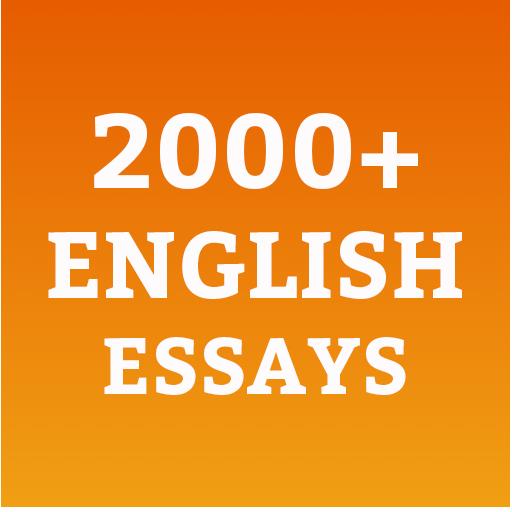 English Essays  Apps On Google Play