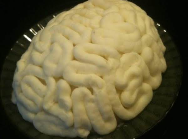 Halloween Mashed Potatoes Recipe