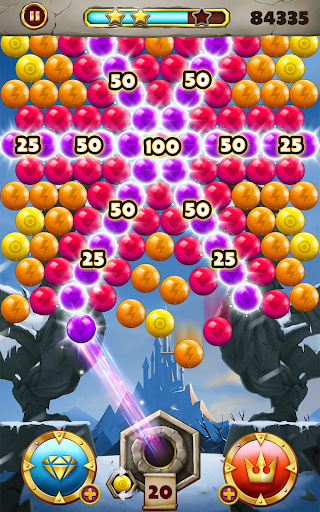 Throne Bubbles 1.0 screenshots 10