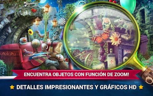 Juegos de buscar objetos perdidos en español nuevos