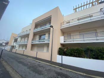 Appartement 2 pièces 44,5 m2