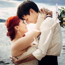 Wedding photographer Pavel Sharnikov (sefs). Photo of 16.07.2017