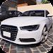 Car Parking Audi A6 Simulator icon
