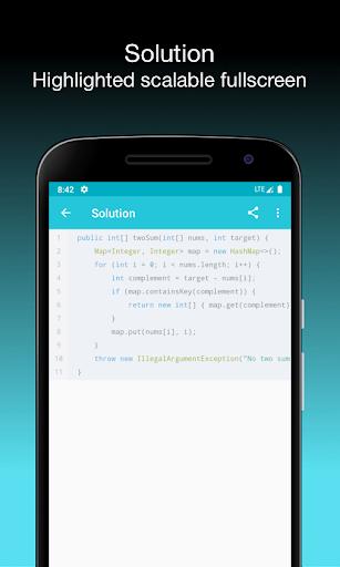 Download Coding Interview Algorithm Leetcode Java APAS on PC