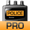 Red Deer Police Scanner icon