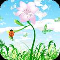 Floral Live Wallpaper icon