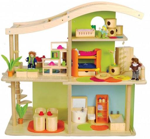 Dollhouse Design Ideas