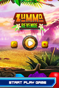 Zuma Revenge Deluxe Apps On Google Play Free Android App