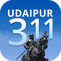 Udaipur 311 icon
