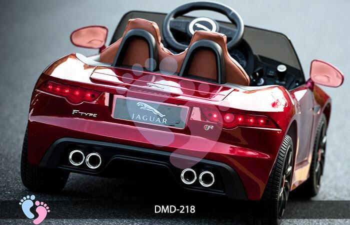 Xe oto điện trẻ em Jaguar DMD-218 10