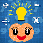 Freaking Math Workout icon