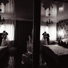 Wedding photographer Nikolay Lazbekin (funk). Photo of 27.10.2017