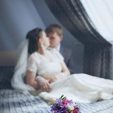 Wedding photographer Anastasiya Yaschenko (andiar). Photo of 14.06.2015