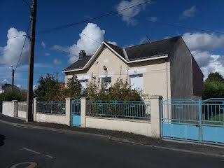 Maison Thouars