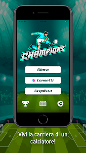 CHAMPIONS: The Football Game 2.2 APK + Mod (Free purchase) for Android