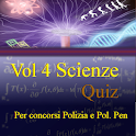Quiz Scienze
