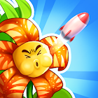 Merge Plant: Flower vs Zombie, Defense and Shooter 1.1.13