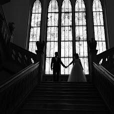 Wedding photographer Iulian Corbu (icorbu). Photo of 23.10.2017