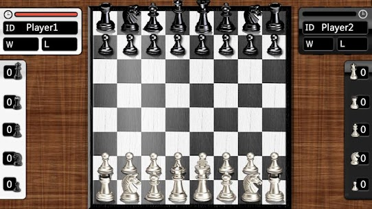 The King of Chess 5