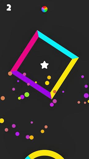 Color Wheel: A switch classic  captures d'écran 1