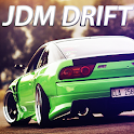 JDM Drift Underground icon
