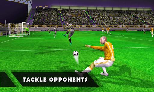 Real Football Game - FIF World Cup 2018 screenshot 5