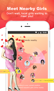 OKmeet – Chat and Date Local Singles & Real Dating apk download 2