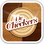 Draughts Pro icon