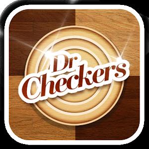 Draughts Pro 6.2.8 by Axel LADILAS logo