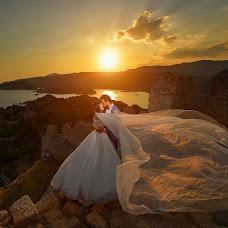 Wedding photographer Recep Arıcı (RecepArici). Photo of 26.09.2018