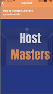 Download Host Masters For PC Windows and Mac apk screenshot 3