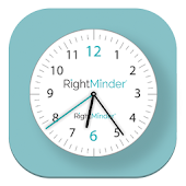RightMinder® for Android Phones and SmartWatches