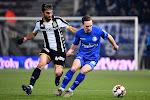 """Sven Kums réaliste : """"victoire méritée pour Charleroi"""""""