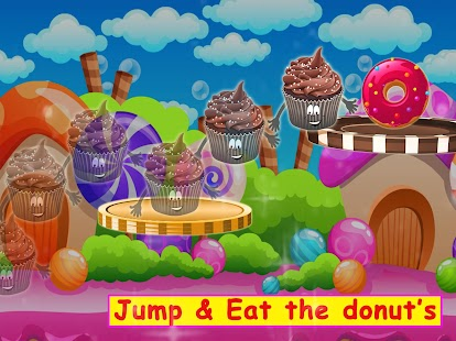 Download free Lunchbox maker : Muffin cooking and baking game for PC on Windows and Mac apk screenshot 7