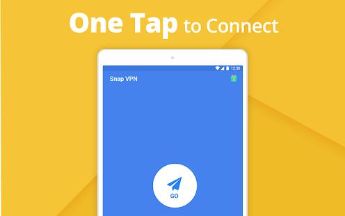 App Snap VPN - Unlimited Free & Super Fast VPN Proxy APK for Windows Phone