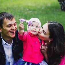 Wedding photographer Anna Menshikova (Amen). Photo of 30.05.2015