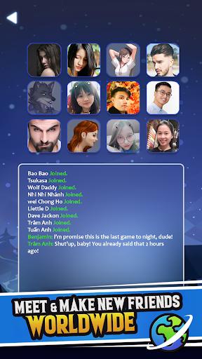 Werewolf Voice - Ultimate Werewolf Party 2.2.2 screenshots 11