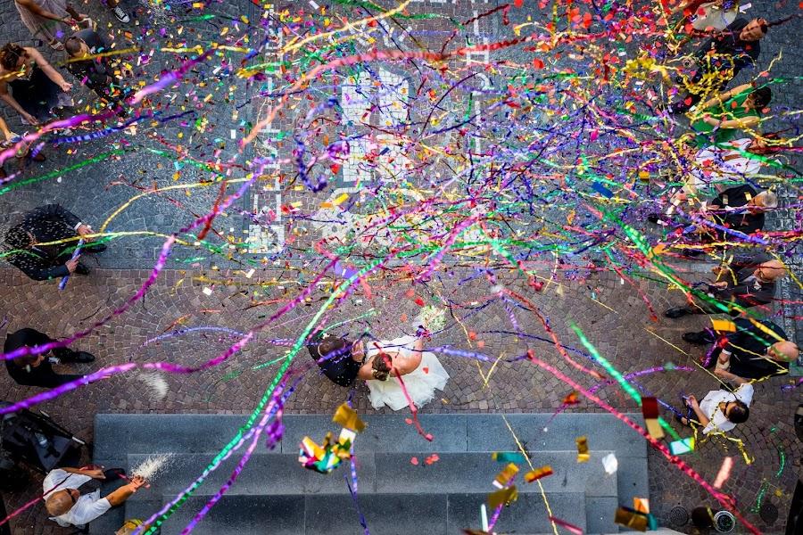Wedding photographer Simone Gaetano (gaetano). Photo of 04.08.2015