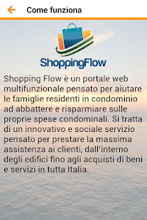 Free Shopping Flow APK