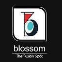 Blossom-The Fusion Spot, Borivali West, Mumbai logo