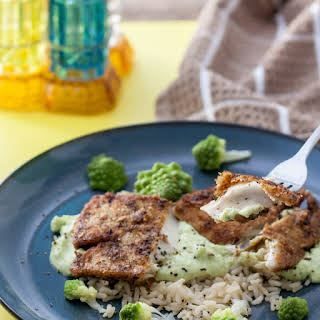Northern Pike – Gluten Free Crusted.